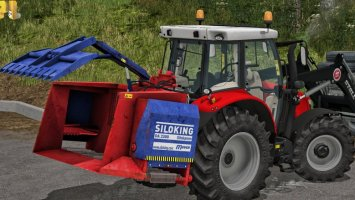 Siloking DA2300 fs17