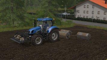 Stone Grip 2400 FS17