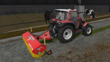 Sweeper Rabaud SUPERNET 2200A FS17