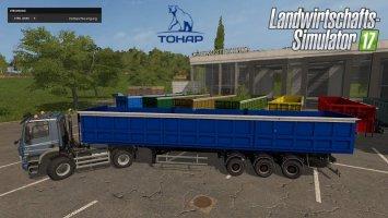 Tonar 952362 Trailer FS17