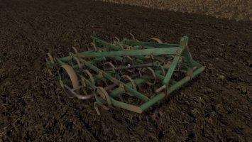 Bavarian Plough Factory 3-406 FS17