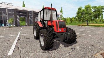 Belarus 826 FS17