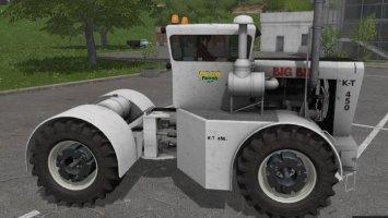 Big Bud kt450 FS17
