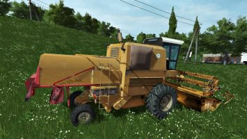 Bizon Z056 Super FS17