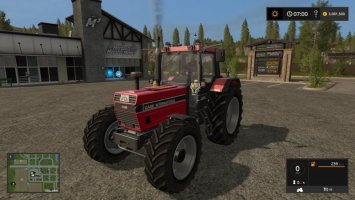 Case 1455XL PIMP v1.2 FS17