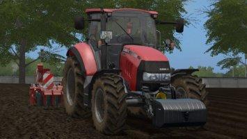 Case Farmall 105U Pro