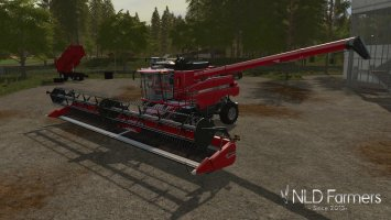 Case IH Axial Flow 9230 Combine Pack FS17