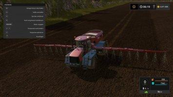CaseIH Titan 4550  (korrektur) FS17