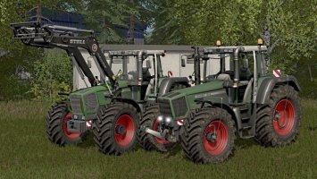 Fendt Favorit 800 Series V3 Final FS17