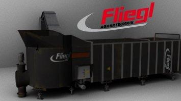 Fliegl Biomat FS17