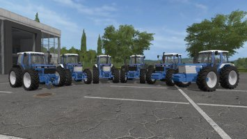 Ford Pack FS17