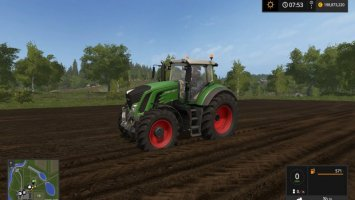 FS17_ForRealModule03_GroundResponse-Real pneumatic tires FS17