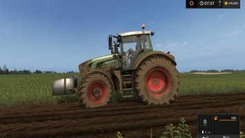 FS17_ForRealModule03_GroundResponse-Real Tires_fix 1.0.1 FS17