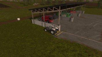 Ground Modification FS17
