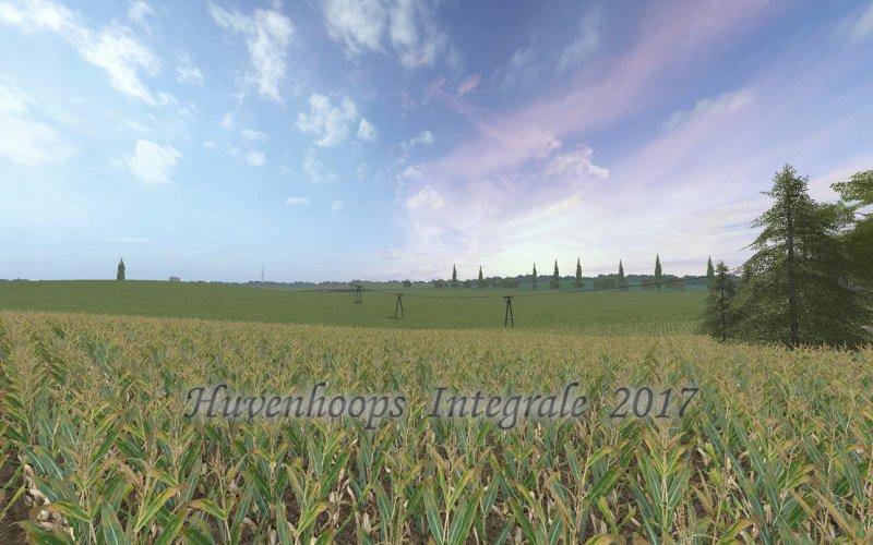 Huvenhoops Integrale 2017 FS17