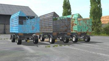 HW80 Pack