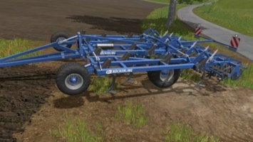 Köckerling Vector 460 FS17