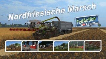 Nordfriesische Marsch v2.4