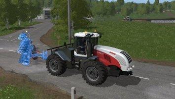 Steyr 6600 FS17