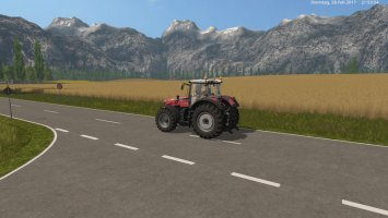 Great Country v1.6 FS17