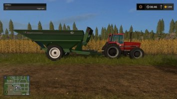 International Harvester 5488 Pack