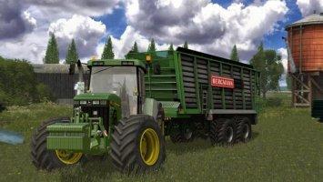 John Deere 8410