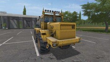 K 701 6x6 Tank FS17