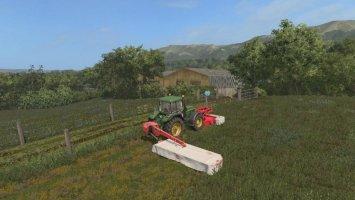 KNAVESWELL FARM