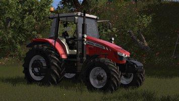 Massey Ferguson 5712 FS17