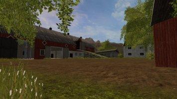 NORWAYS MOUNTAIN FARMS V1