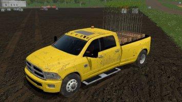 Ram 3500 autoload FS17