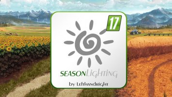 seasonLighting v1.1 FS17