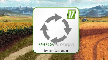 seasonManager v0.6.1 FS17