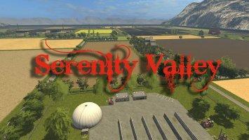 Serenity Valley v5