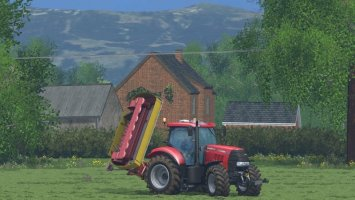 Woodside Farm FS17