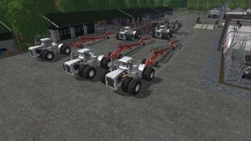 XLFARMS X2 WIP