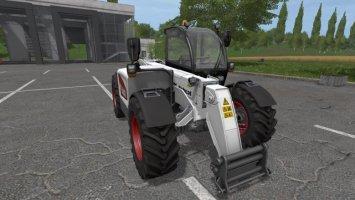 Bobcat TL 470 v1.8 fs17