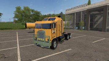 Cat Truck & Trailer Pack FS17