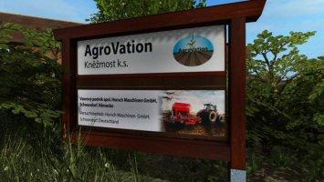 Contest - AgroVation