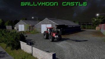 Contest - Ballymoon Castle Map