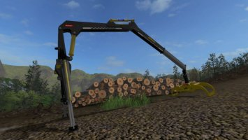 Contest - Biobeltz Back Crane HC 10 FS17