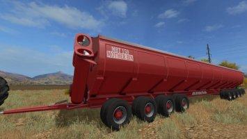 Contest - Bromar MBT 150 FS17