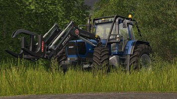 FENDT 800 Favorit FS17