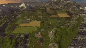 Contest - Forgotten valley