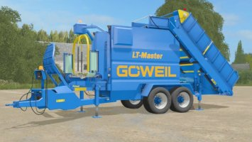 Contest - Goweil LT Master FS17
