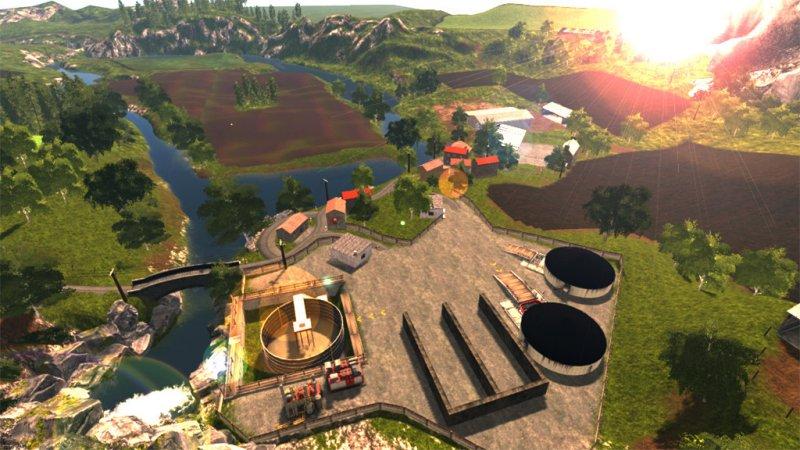 Du Bout Du Monde le bout du monde v1 1 mod mod for farming simulator 17 ls portal