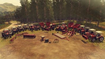 MF Old Generation 1970-1990 v1.0.0.1 FS17