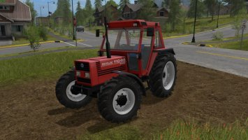 Contest - New Holland 1X0-90