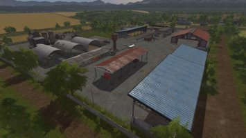 Slovak Village v2 fs17
