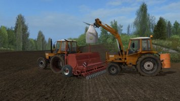 Contest - Valmet 502 and 602 Pack FS17